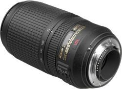 Nikon AF-S 70-300mm f/4.5-5.6G IF-ED VR Zoom (JAA795DA)