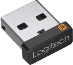 Logitech USB Unifying Receiver - 2.4GHZ - EMEA - STANDALONE (910-005931)