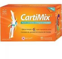 Good Days Therapy Supliment alimentar Good Days Therapy CartiMix Forte 60 cpr filmate