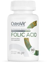 Ostrovit Nutrition OstroVit Folic Acid 90 tablete