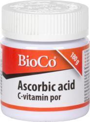 BioCo Ascorbic Acid (180 gr. )