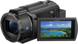 Sony FDR-AX43 Цифрови видеокамери