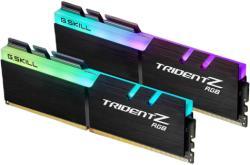 G.SKILL Trident Z RGB 64GB (2x32GB) DDR4 3600MHz F4-3600C18D-64GTZR
