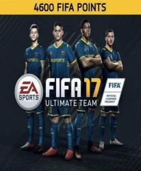 Electronic Arts FIFA 17 4600 FUT Points (PC)