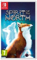 Merge Games Spirit of the North (Switch)