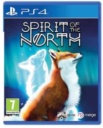 Merge Games Spirit of the North (PS4)