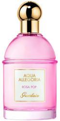 Guerlain Aqua Allegoria Rosa Pop EDT 100ml Tester