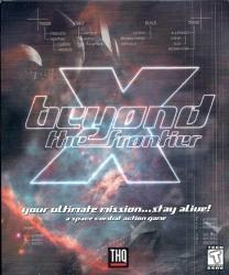 THQ X Beyond the Frontier (PC)