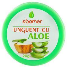 Abemar Med Unguent Aloe Abemar Med 20gr