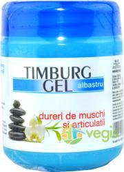TRANS ROM Gel Albastru Timburg Masaj 500ml