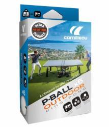 Cornilleau Mingi tenis masa Cornilleau P-Ball Outdoor 6x (350800)