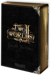 SouthPeak Two Worlds II [Velvet Game of the Year Edition] (PC)