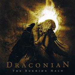 Draconian Burning Halo - facethemusic - 7 690 Ft