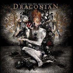 Draconian A Rose For The Apocalypse - facethemusic - 7 690 Ft