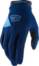 100% RIDECAMP Gloves Navy SM (10018-015-10)