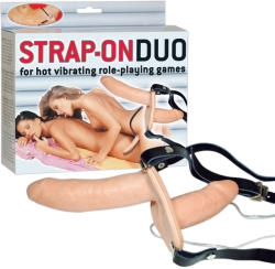 Orion Strap-on Duo