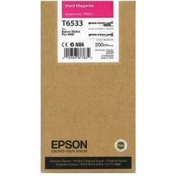 Epson T6533