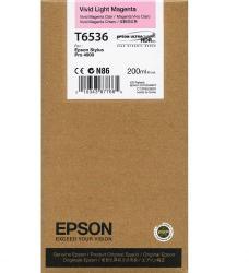 Epson T6536