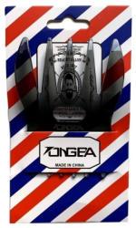 Ongba Pieptan din plastic pentru barba Ongba No. 5