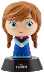Frozen Lampa de veghe Frozen Anna , 3D , 10 CM (PP5986FZ)