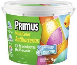 Primus Chit pentru rosturi Primus Multicolor antibacterian B23 Rainy day 5 kg