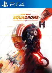 Electronic Arts Star Wars Squadrons (PS4)