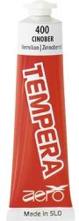 Tempera Aero Cinnaber Red 42 ml