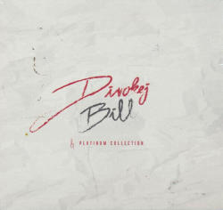 Divokej Bill Platinum Collection (3 CD) Zenei CD