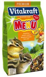 Vitakraft Menü Vital pentru veverițe 600 g