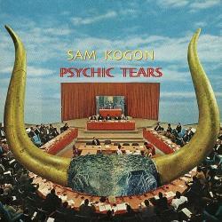 KOGON, SAM Psychic Tears -digi-