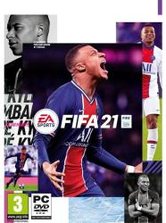 Electronic Arts FIFA 21 (PC)