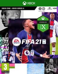 Electronic Arts FIFA 21 (Xbox One)