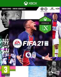 Electronic Arts FIFA 21 (Xbox One)