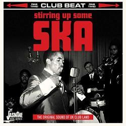 V/A Stirring Up Some Ska - facethemusic - 5 890 Ft