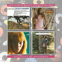 De Shannon, Jackie In The Wind/are You