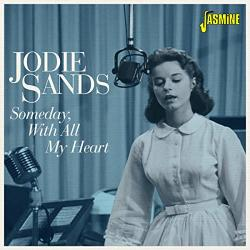 Sands, Jodi Someday, With All My
