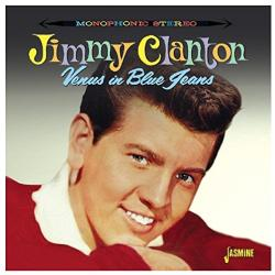 Clanton, Jimmy Venus In Blue Jeans