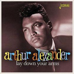 Alexander, Arthur Lay Down Your Arms - facethemusic - 5 890 Ft