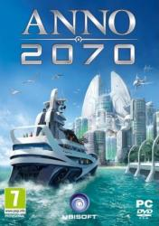 Ubisoft Anno 2070 Time to Create the Future (PC)
