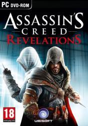 Ubisoft Assassin's Creed Revelations (PC)