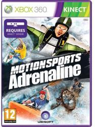Ubisoft Motionsports Adrenaline (Xbox 360)