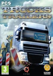 Excalibur Trucks & Trailers (PC)