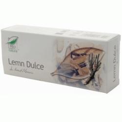 ProNatura Lemn Dulce - 30 comprimate