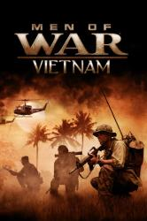 1C Company Men of War Vietnam (PC)