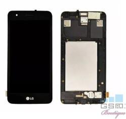 LG Display LG K4 2017 X230 Negru - gsmboutique - 95,25 RON