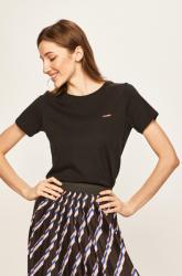 Wrangler - T-shirt - fekete S - answear - 6 000 Ft