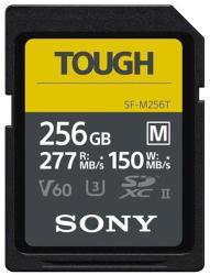 Sony SDXC Tough 256GB UHS-II SFM256T/T