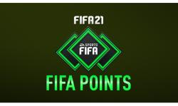 Electronic Arts FIFA 21 2200 FUT Points (PC)