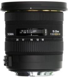 SIGMA 10-20mm f/3.5 EX DC HSM (Nikon)