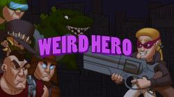 Snail-Ninja Studio Weird Hero (PC)